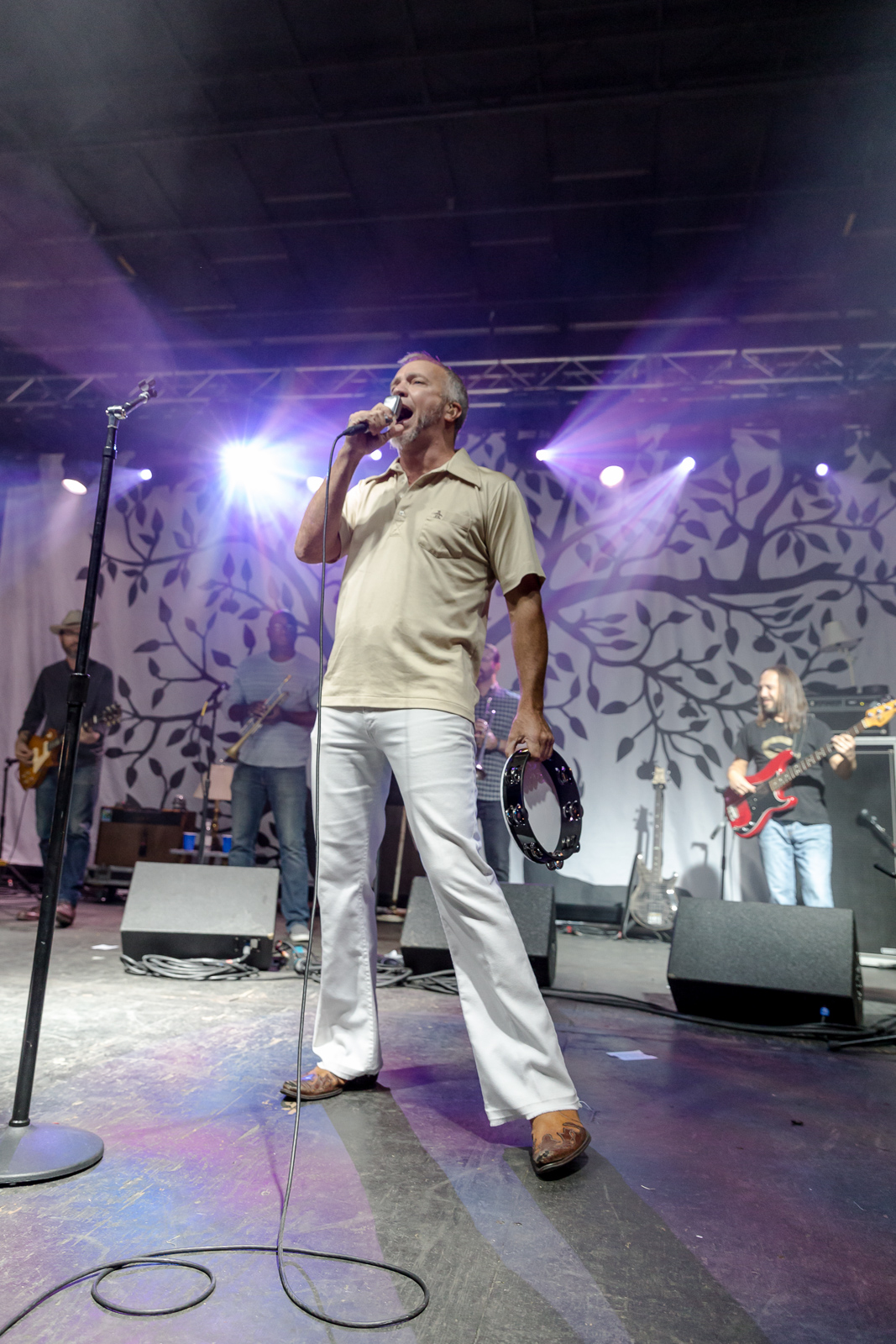 JJ Grey & Mofro at LouFest