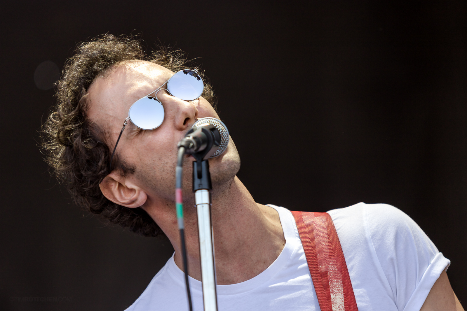 Albert Hammond Jr. at Austin City Limits