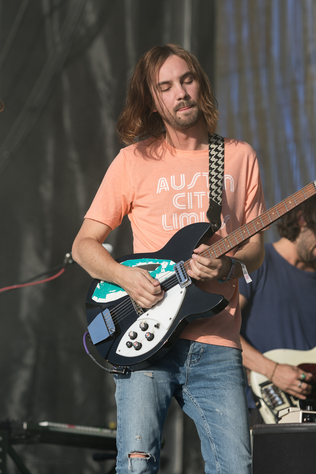 Tame Impala at Austin City Limits