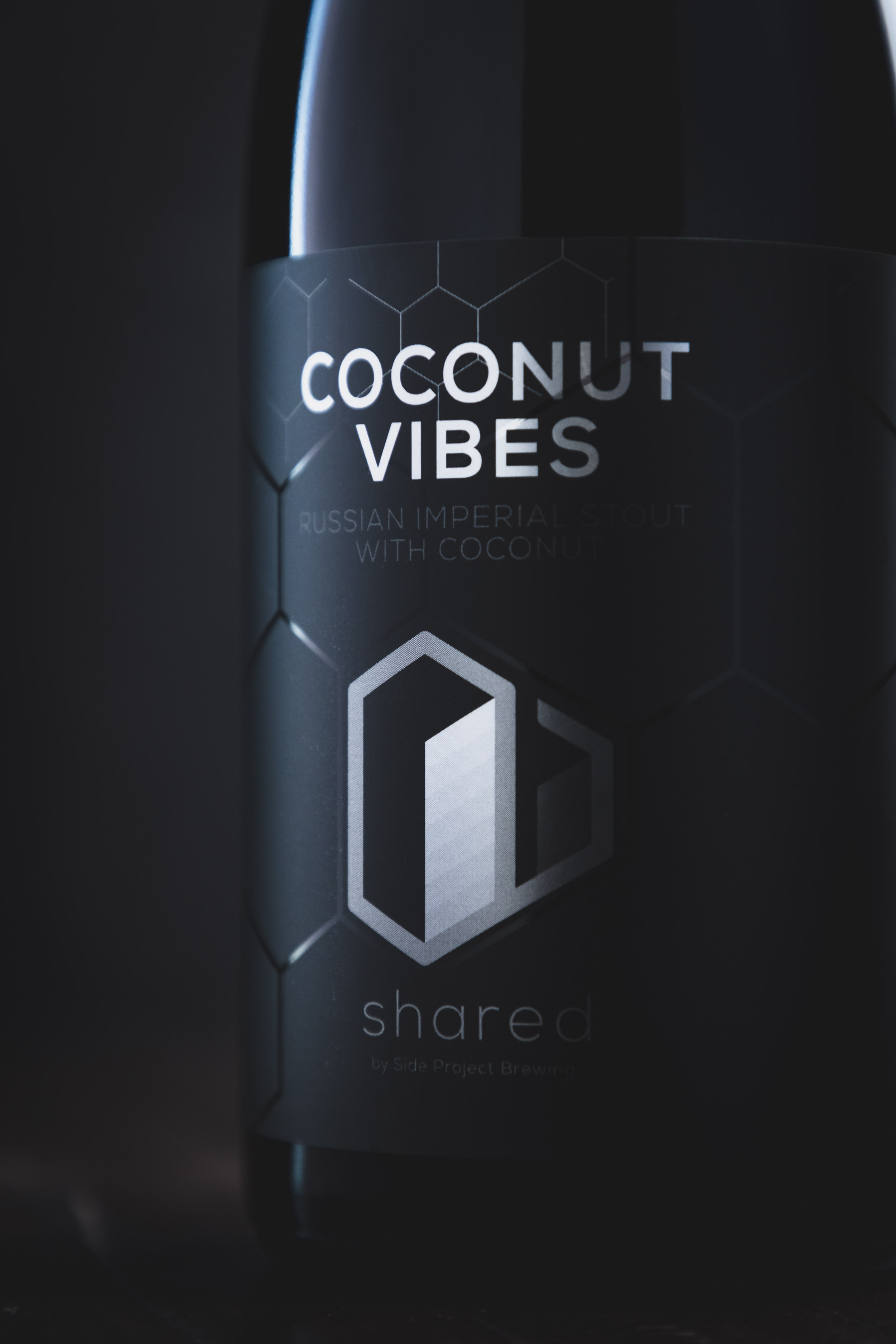 Shared Coconut Vibes