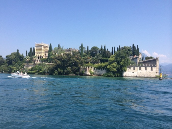 Isola di Garda