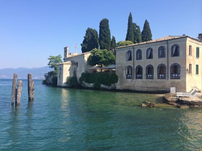 Locanda San Viglio, Lake Garda