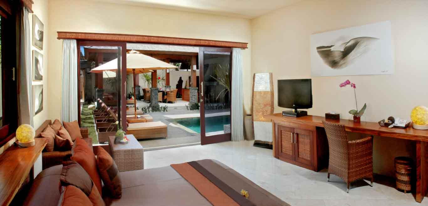 Pearl Pool Villas (Double)