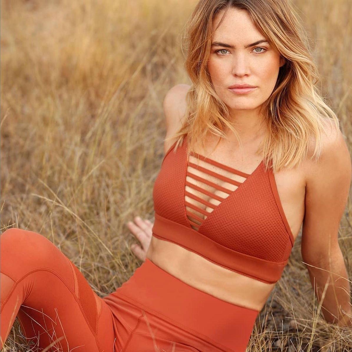 💫 AUSTRALIAN activewear brand since 1989 💫 INSPIRING you to move nourish believe daily