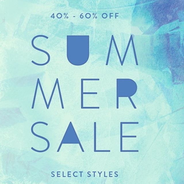 Our Summer Sale is in full swing,, you'll find some great deals, especially on discontinued styles and brands.👐🏼👐🏼👐🏼 SALE  SALE  SALE  SHOP AT I 2  i2... The Next Chapter  i2... The Evolution  i2... Our New Look #charlottetown #pei #denim #discovercharlottetown  #fashion #style #islandactivewear #i2  See you soon! 🎊🎉