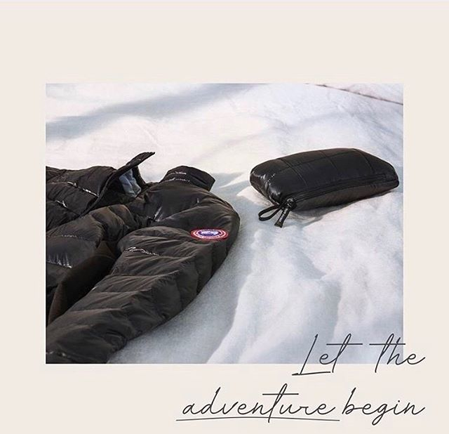 Let the adventure begin, Canada Goose Hybridge Jacket.  travel light, packable, less than a 1/2 pound,  perfect layering piece. PEI Authorized Dealer ....... @islandactivewearpei  i2... i2... The Next Chapter  i2... The Evolution  i2... Our New Look #charlottetown #pei #discovercharlottetown #discoverpei #canadagoose #travellight  #mensfashion #outerwear #ladiesfashion