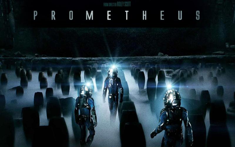 Prometheus Campaign