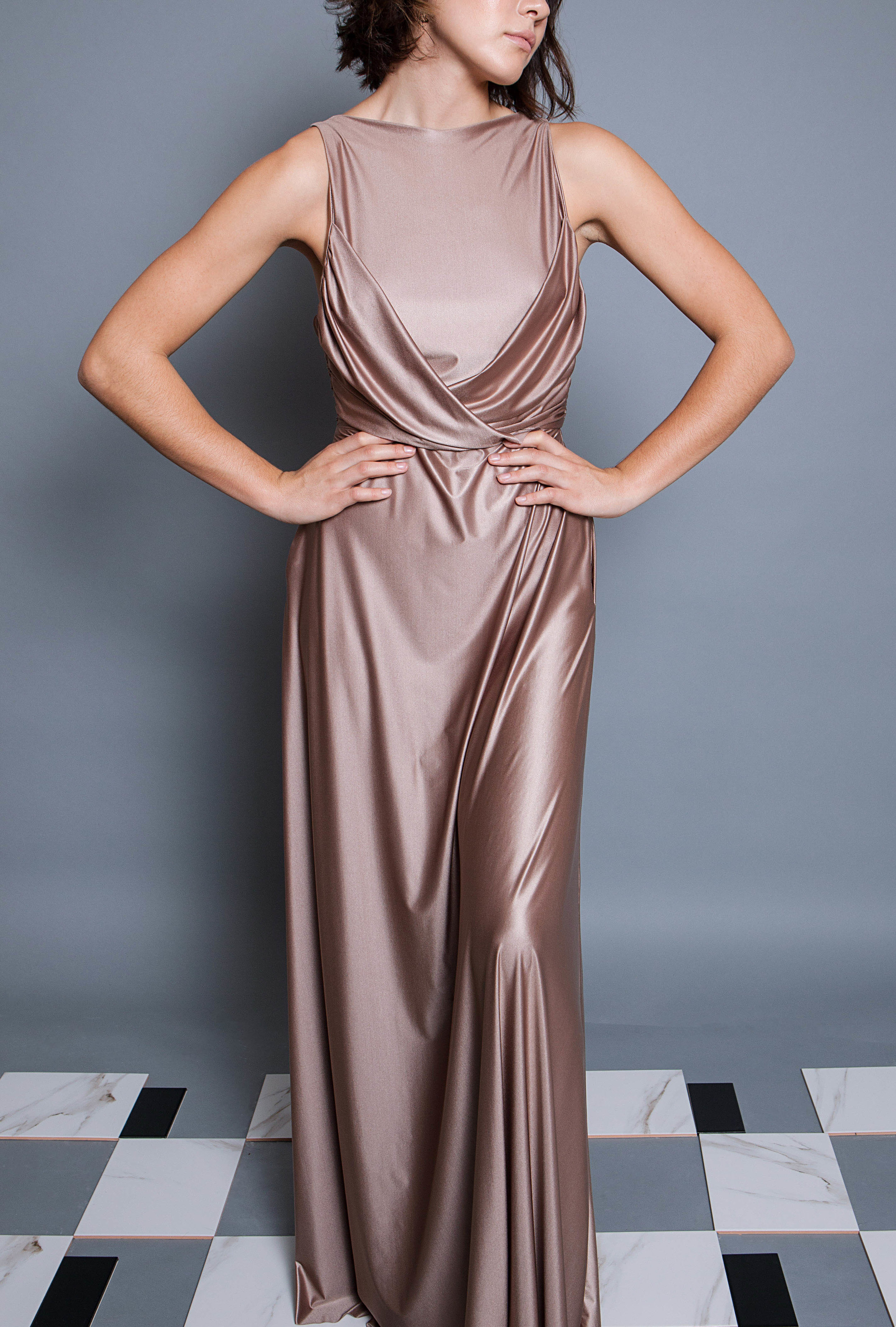Daydream Gown - The effortless gown...