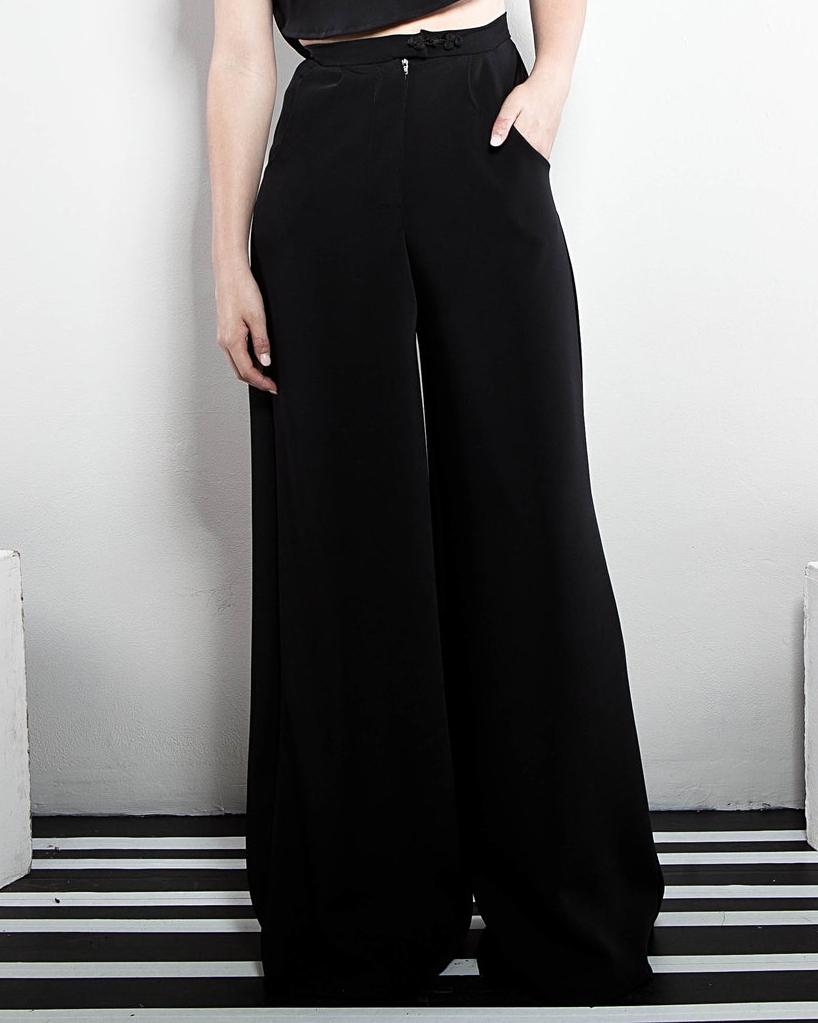 BL Smart Pants - Effortlessly chic...