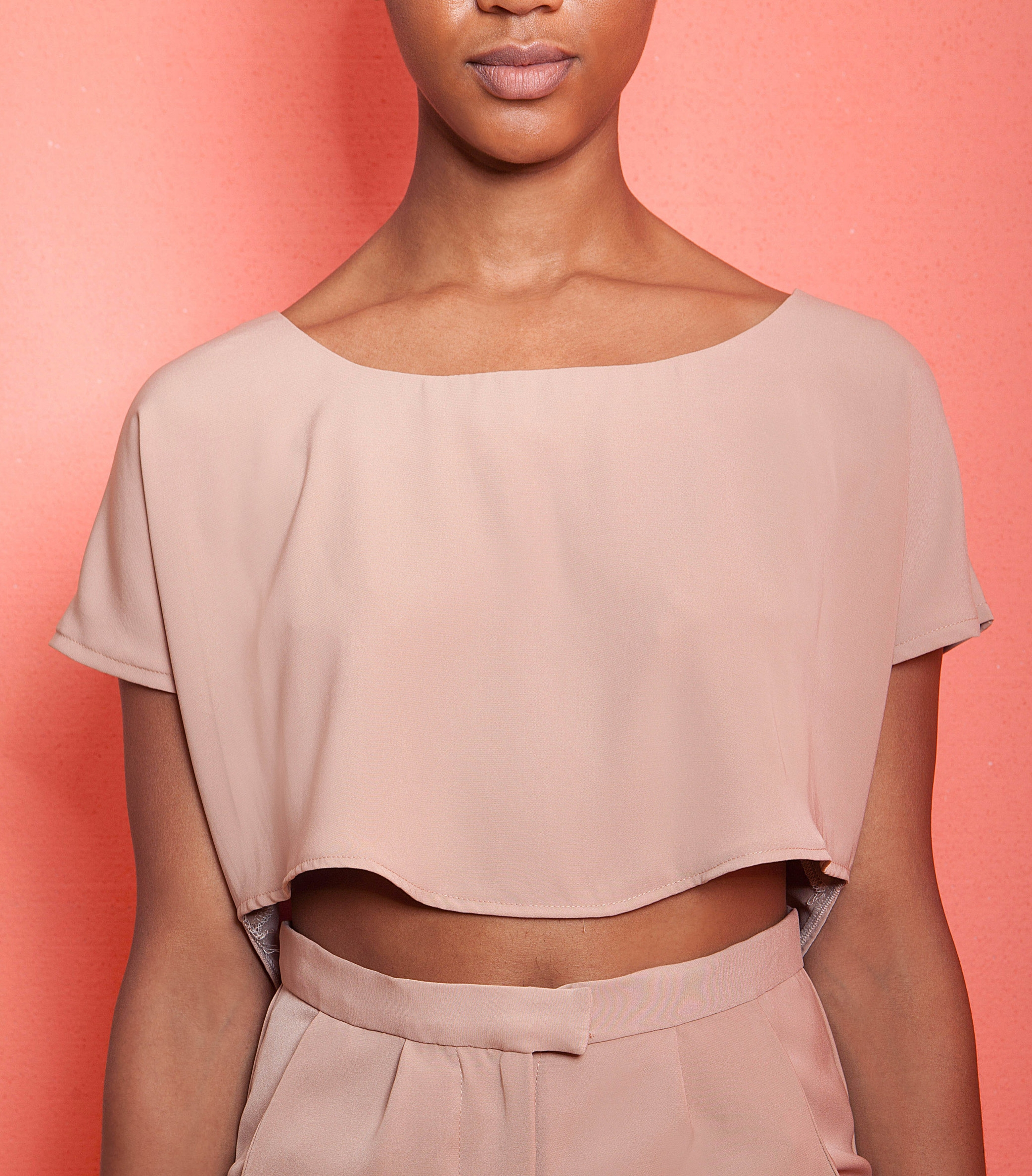 Easily Chic Top - Be chic without the hassle...