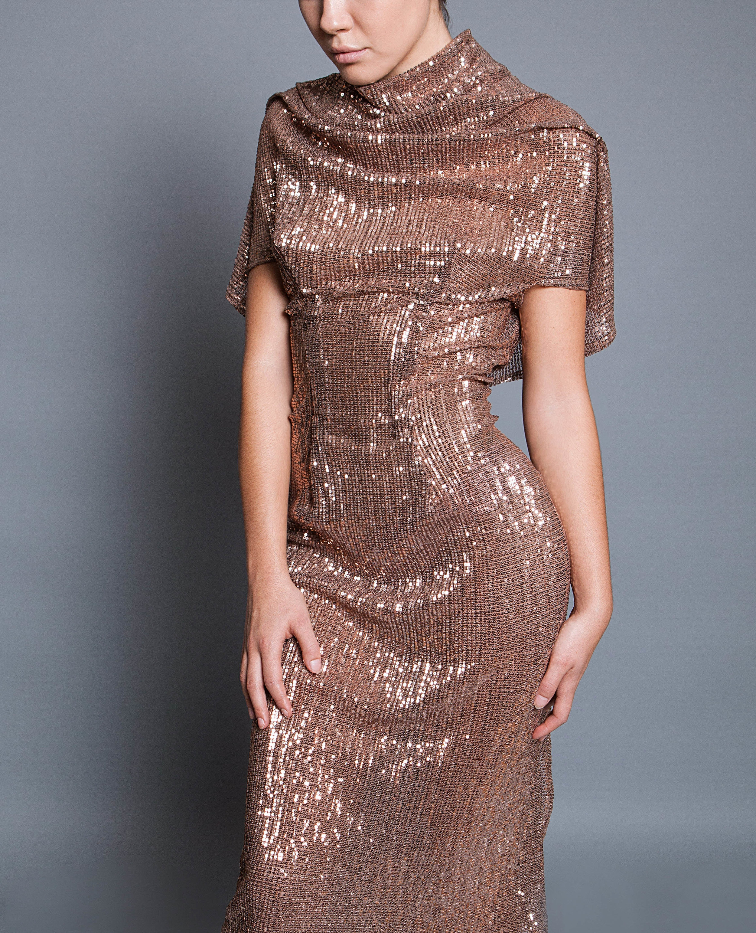 Golden Hour - For a perfect night out...