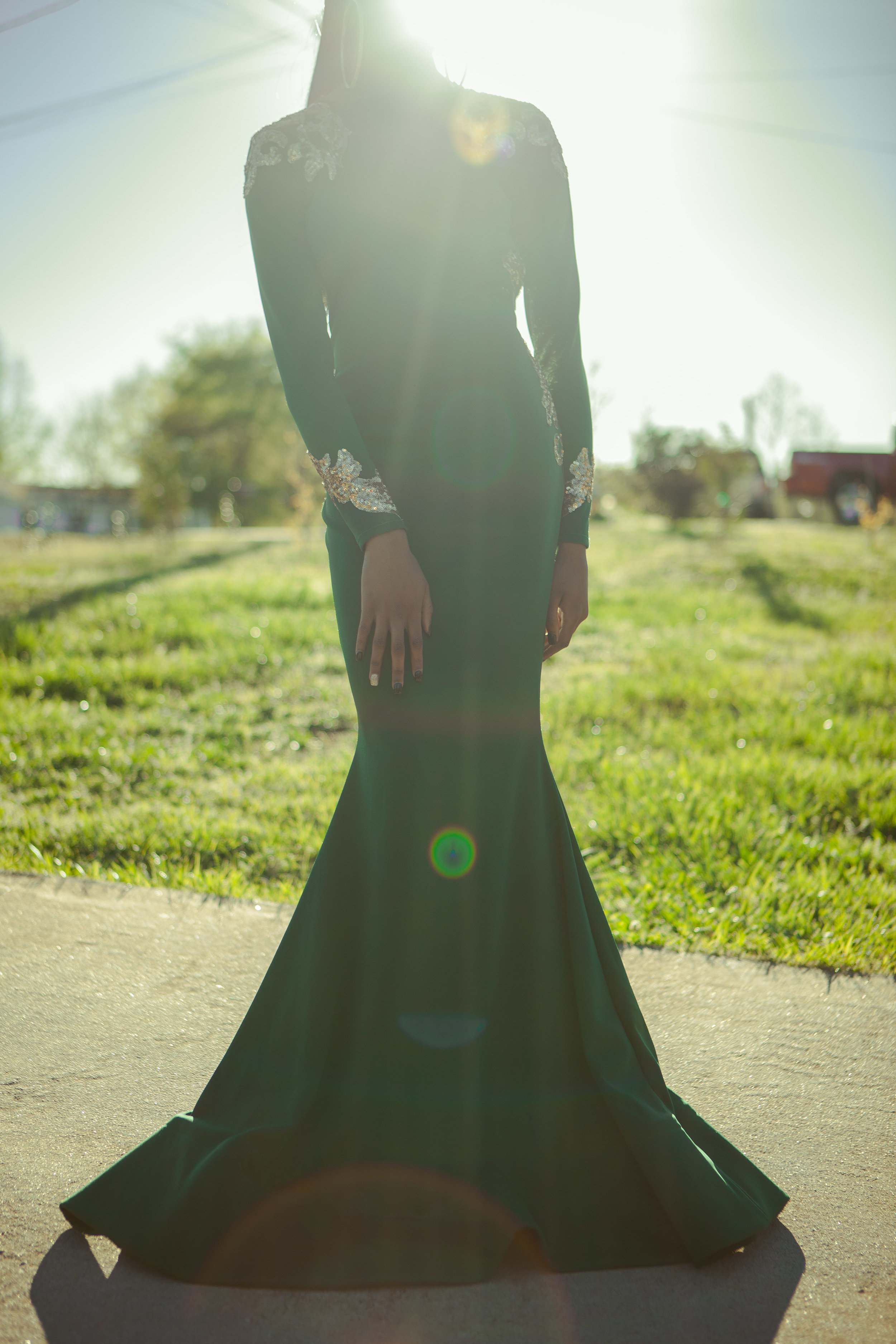 Prom Gowns - starting @ $1000