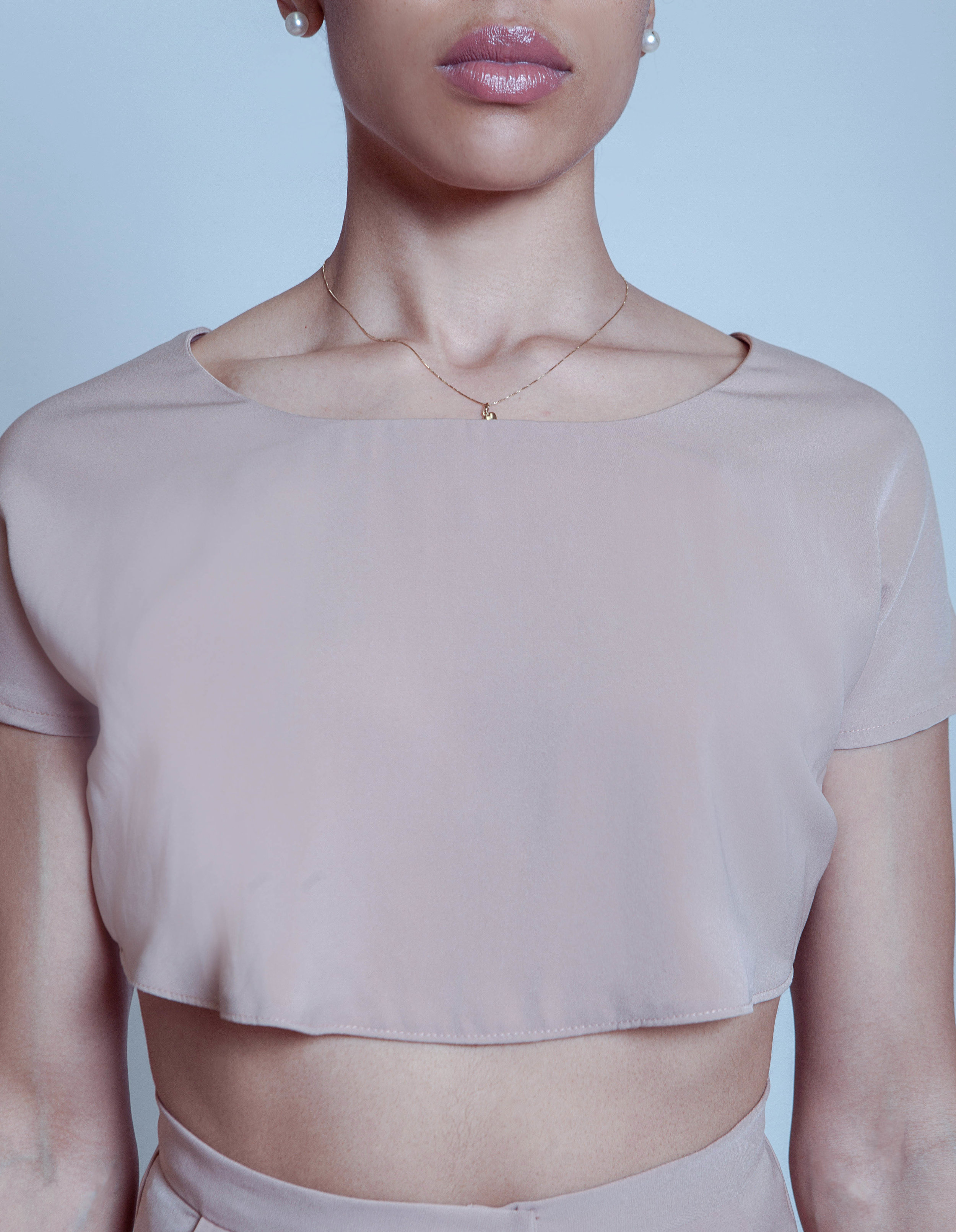 Easily Chic Top - Complete the look...