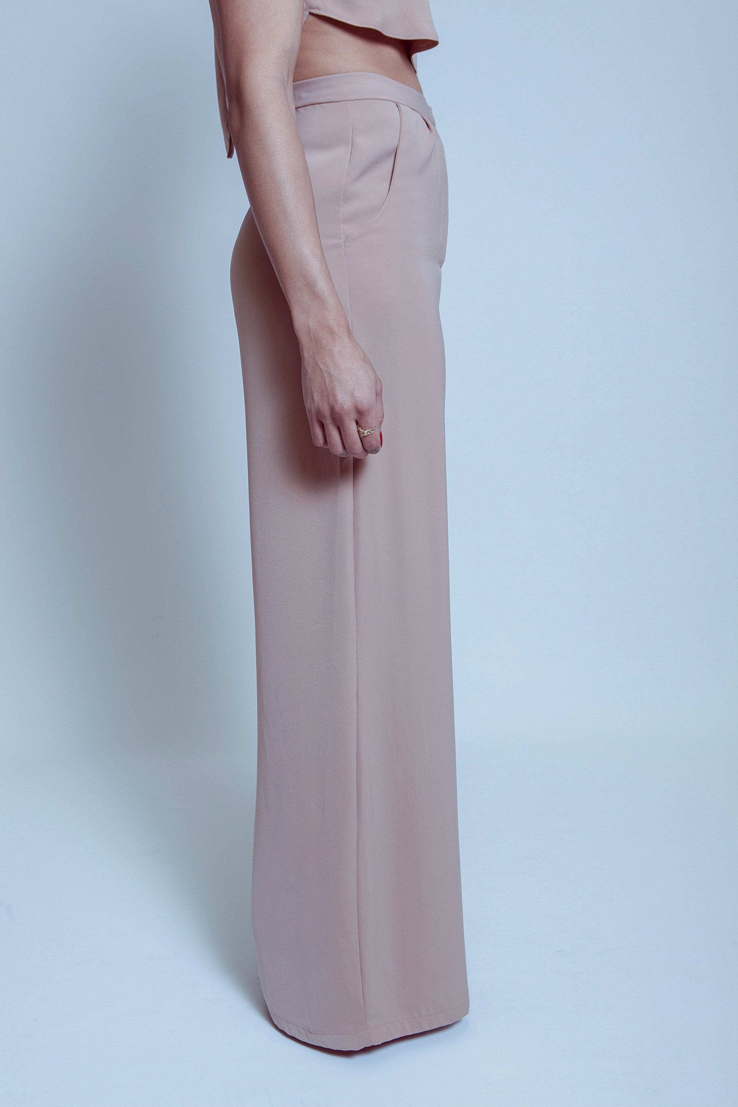 Easily Chic Pants - Simply Stunning...