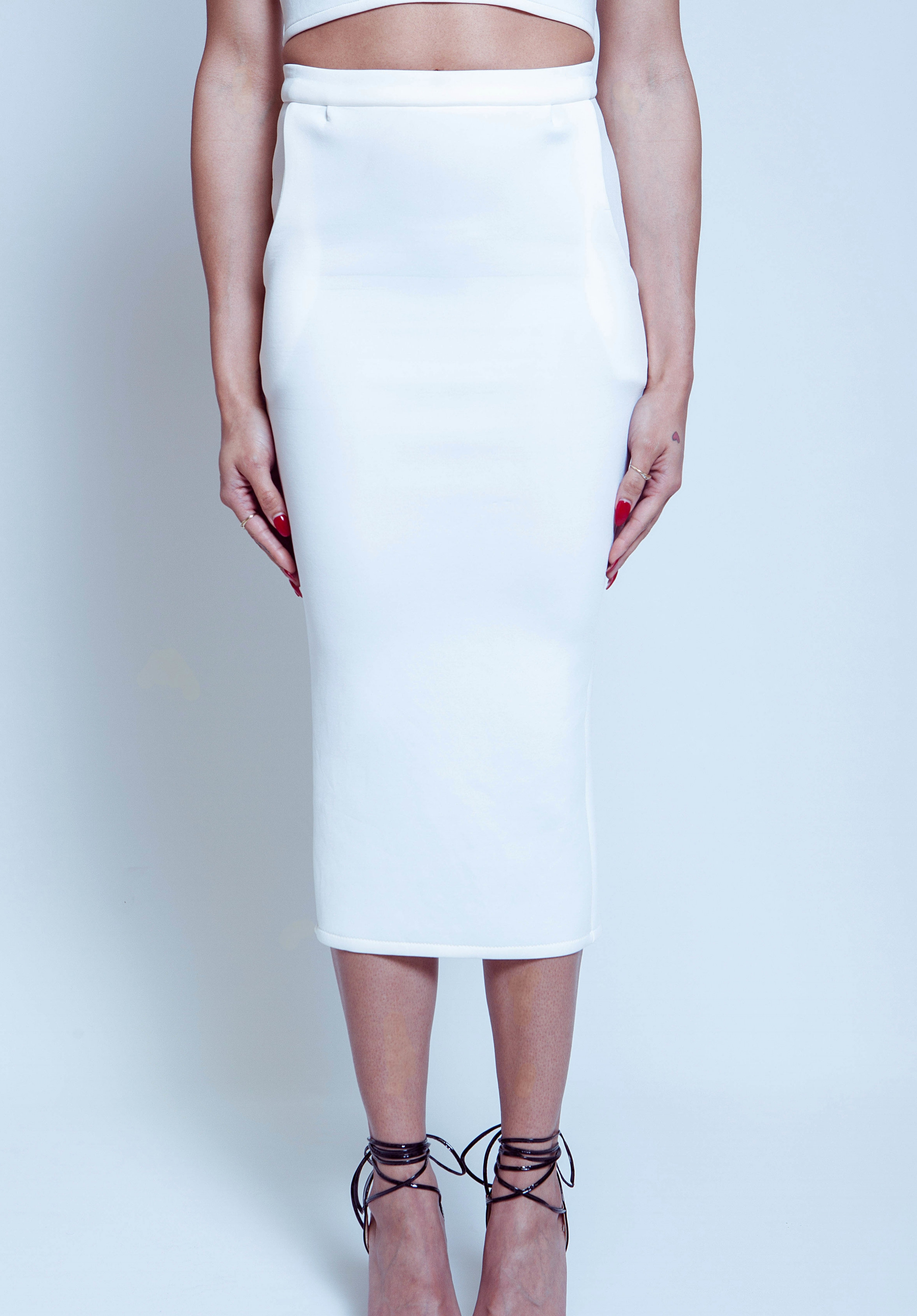 The White Lotus Skirt - Complete the look...
