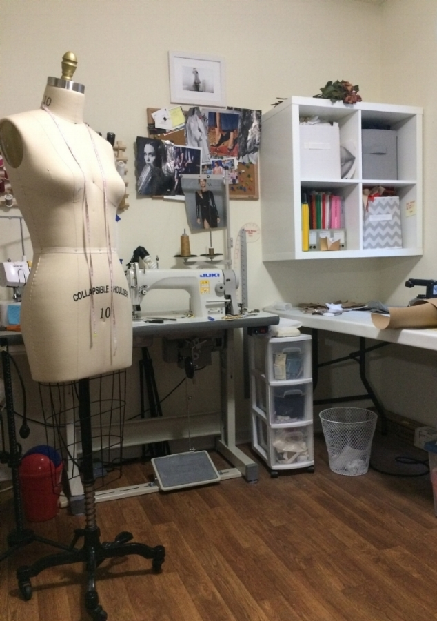 Vetting A Fashion Designer Tabitha Fielteau