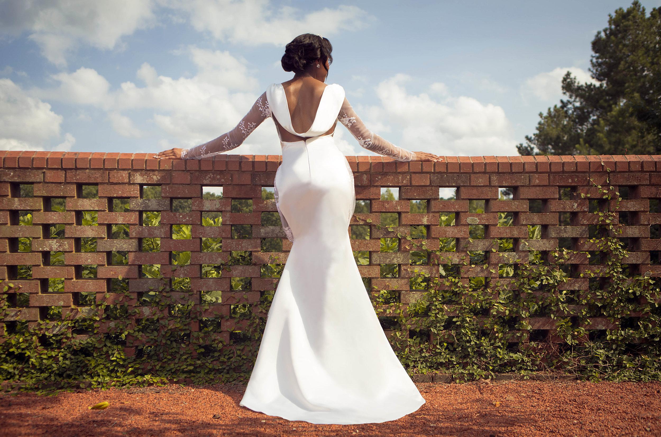 Wedding Gowns -