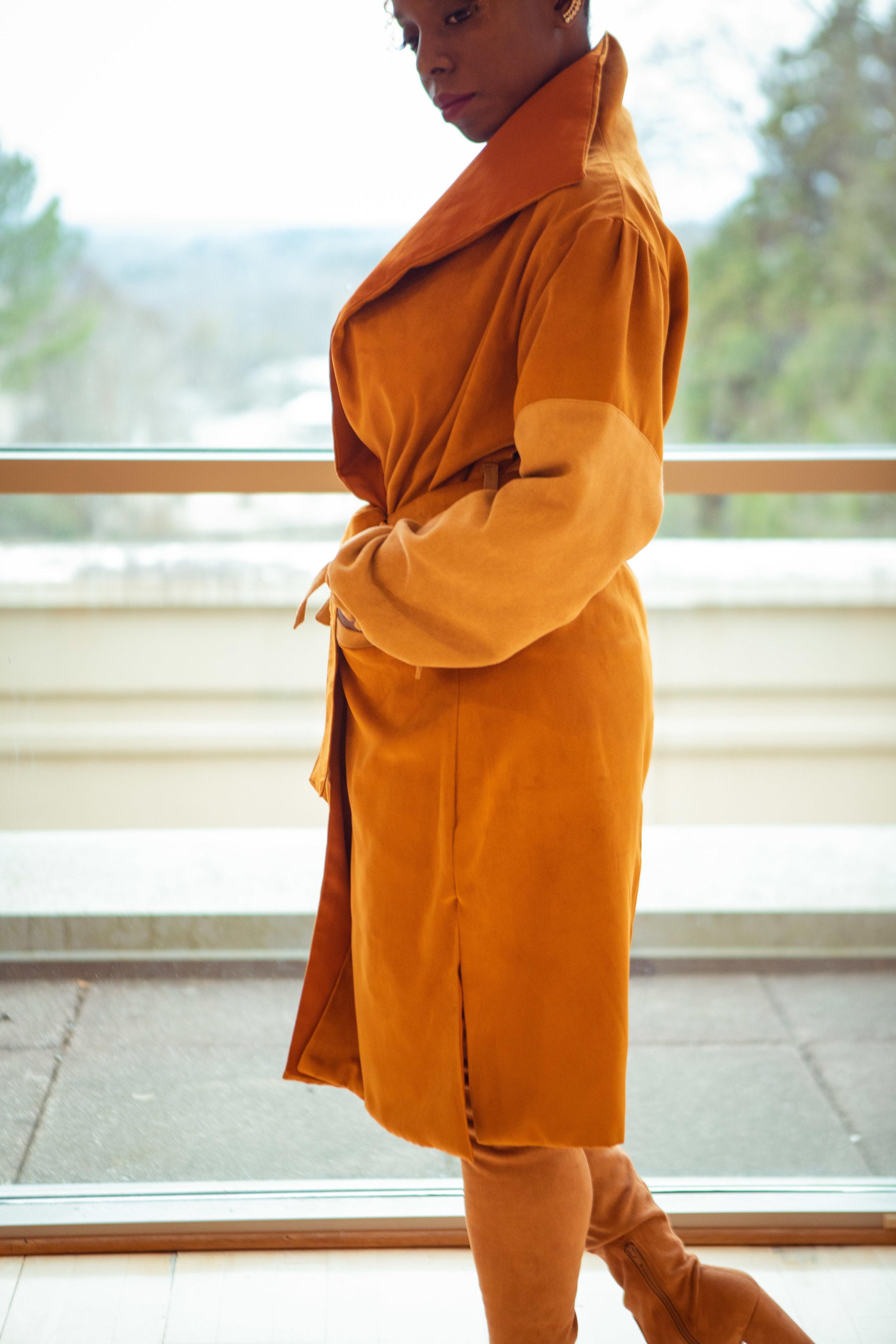 tan-womens-jacket-knee-length-side