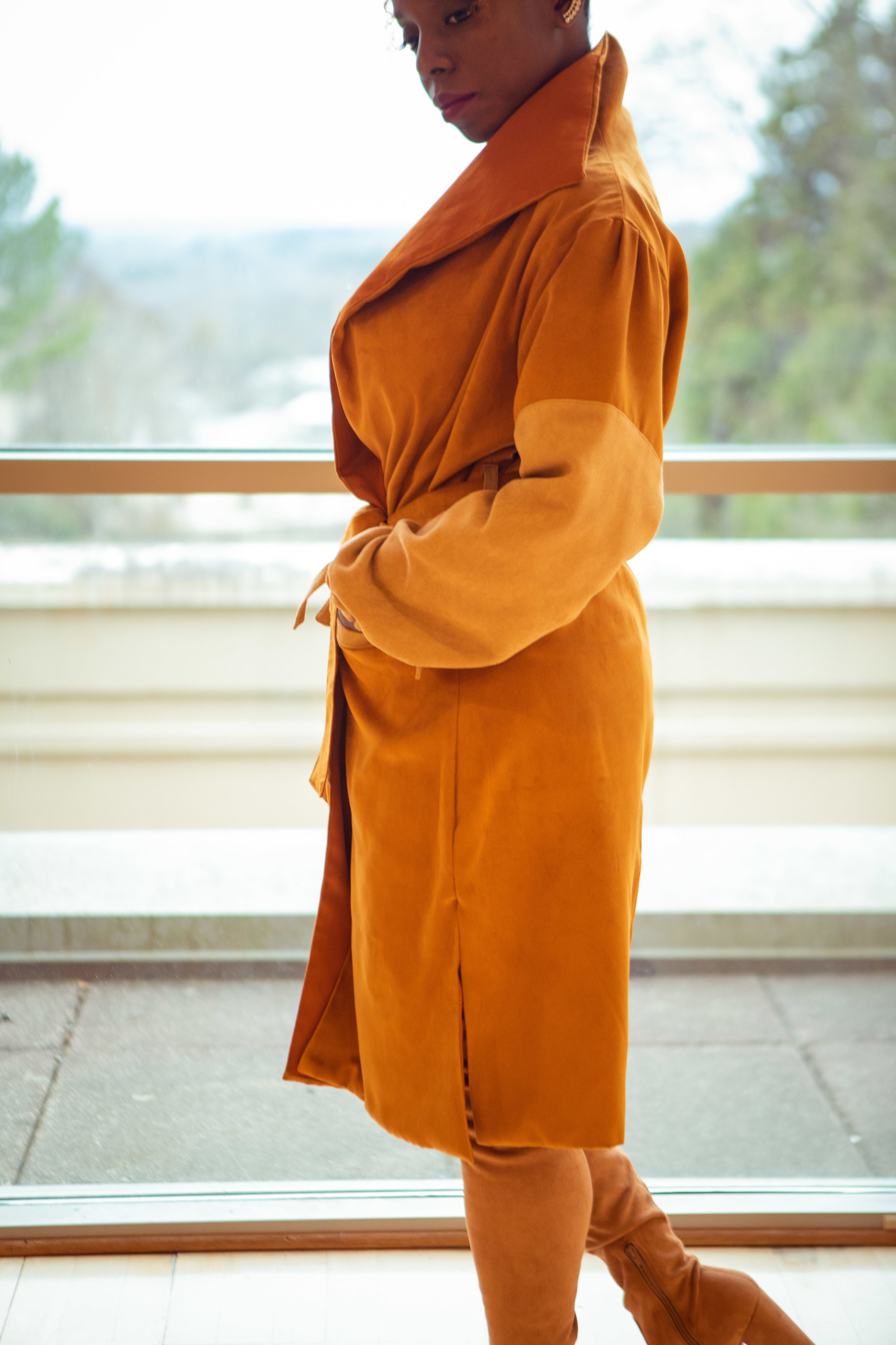 Short Term Goal Of A Fashion Designer Tabitha Fielteau