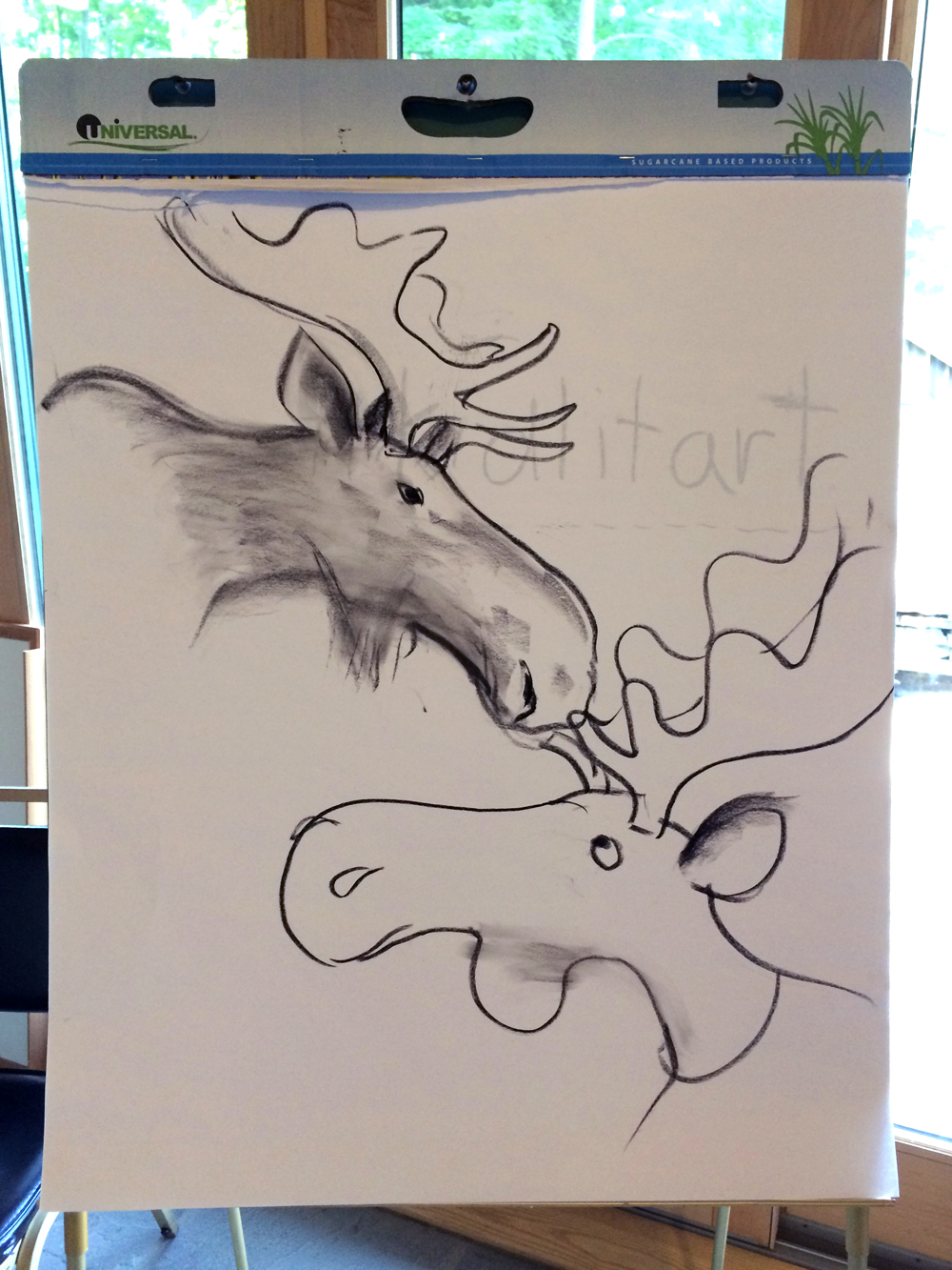MOOSE by Paul O. Z.!