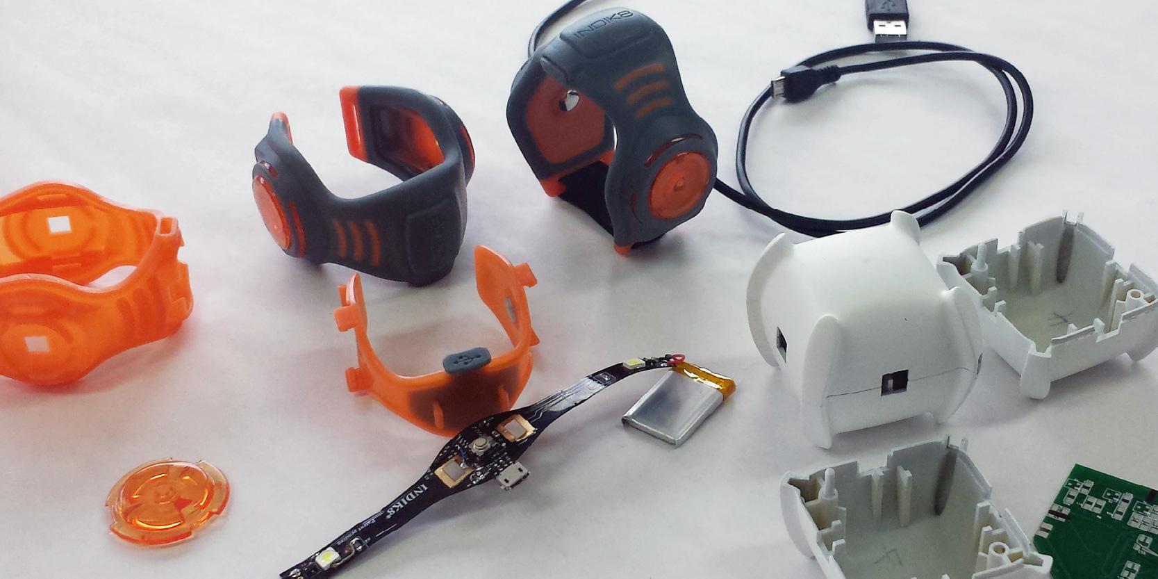 Rapid Prototypes