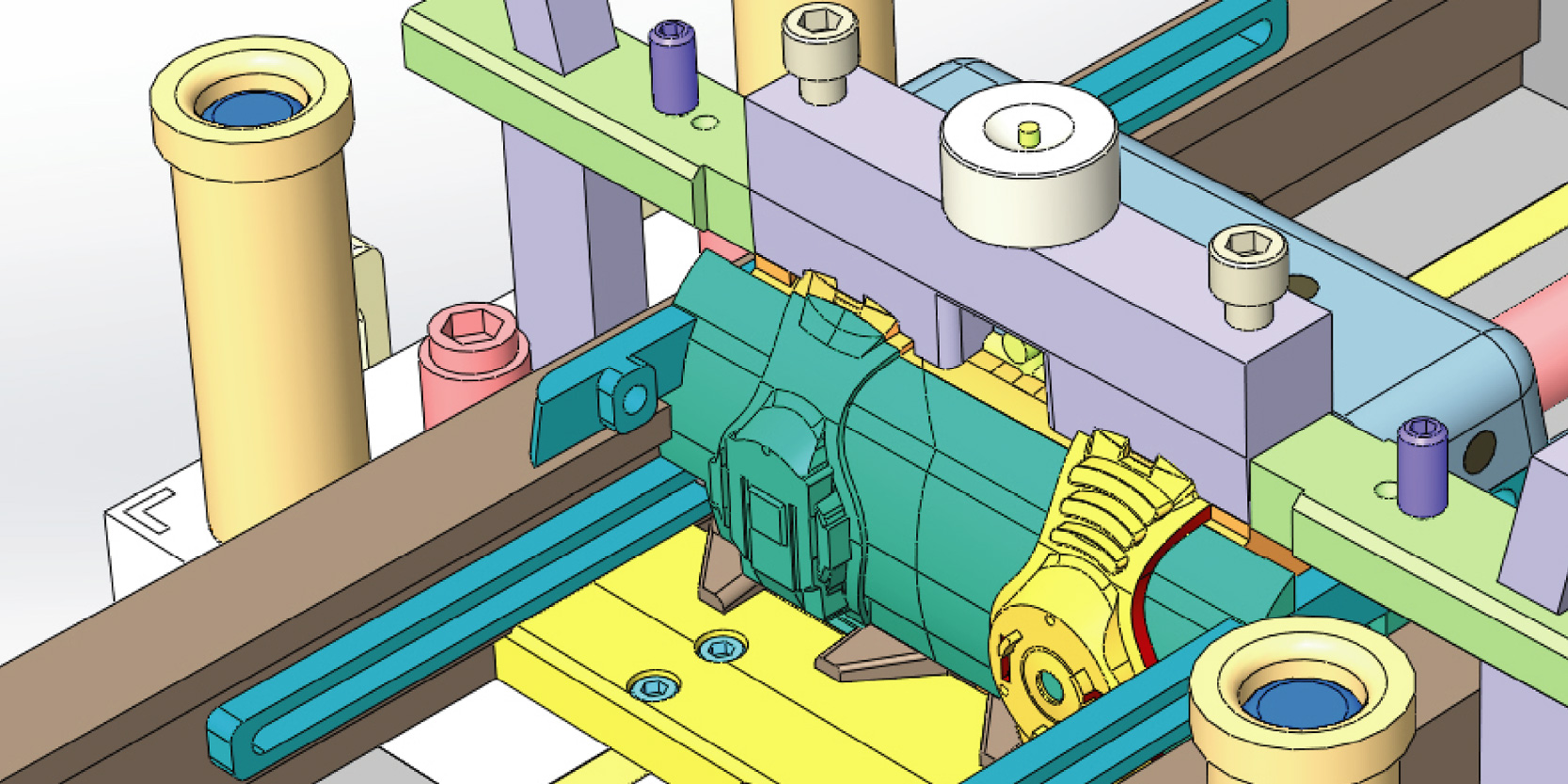 Industrial Design Tooling
