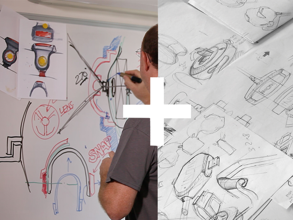 Industrial Design Consultancy Process