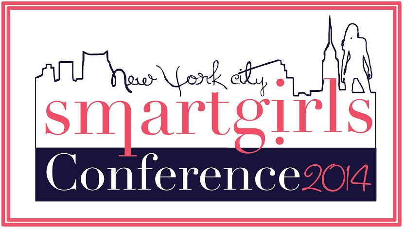 SO EXCITED! www.smartgirlsconference.com