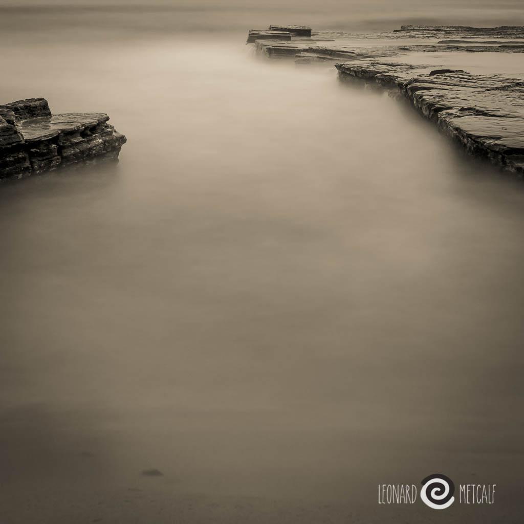 Coastal Sydney © Leonard Metcalf 2012