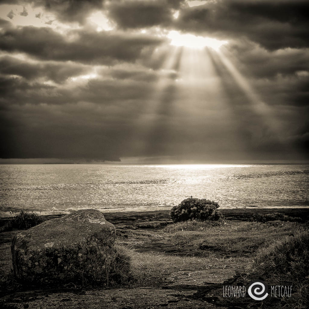 Bawley Point, South Coast NSW, Australia © Leonard Metcalf 2012