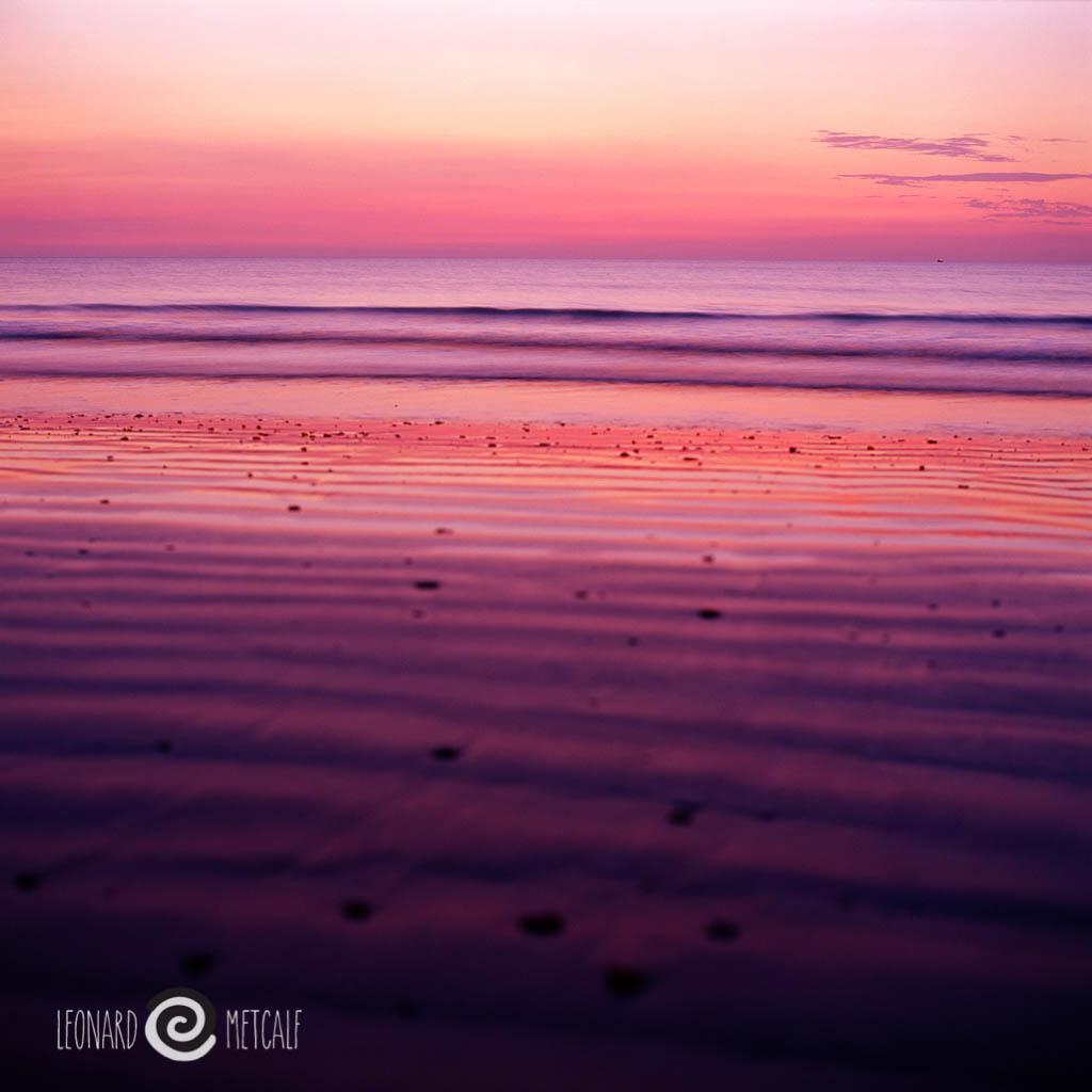 Gunn Point, Northern Territory © Len Metcalf 2015