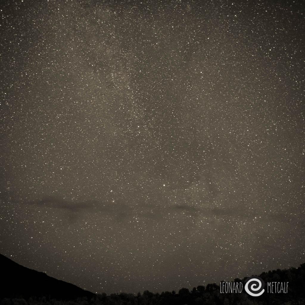 Arkaroola Starry Night - The Gammon Ranges / Flinders Ranges, South Australia
