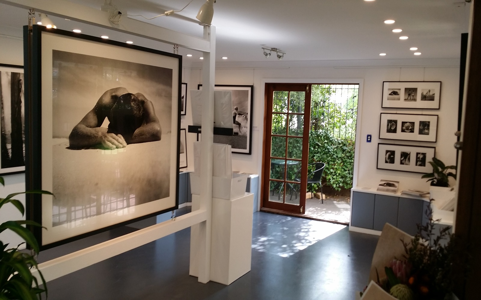 Light and Shadow Gallery - Featuring Max Dupain - Leura