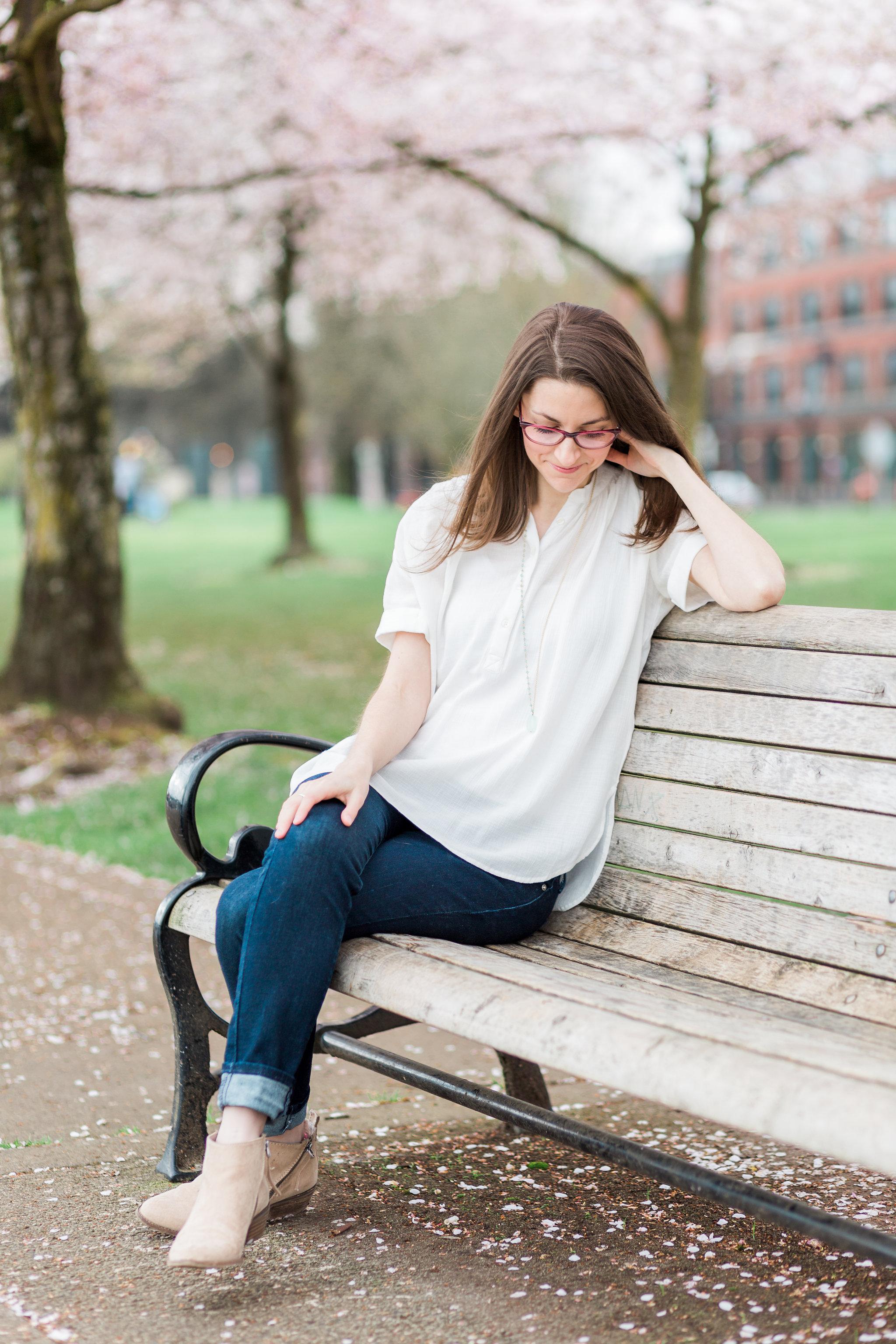 Photo of Brianne Kathleen by McKenna Rachelle Photography