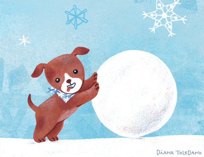 diana-toledano_one-snowy-day_snowball-puppy1.png