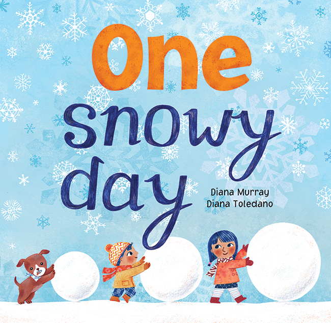 diana-toledano_one-snowy-day-cover.png