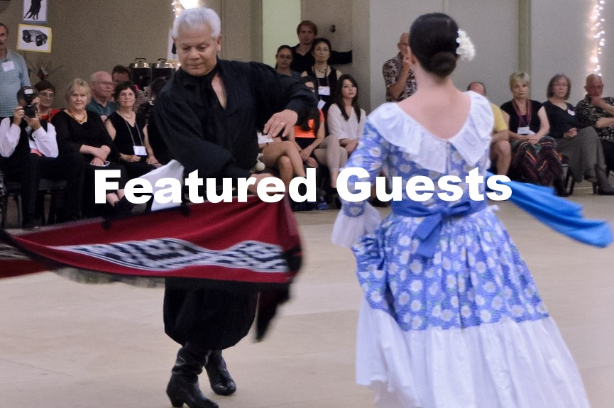 Featured Guests
