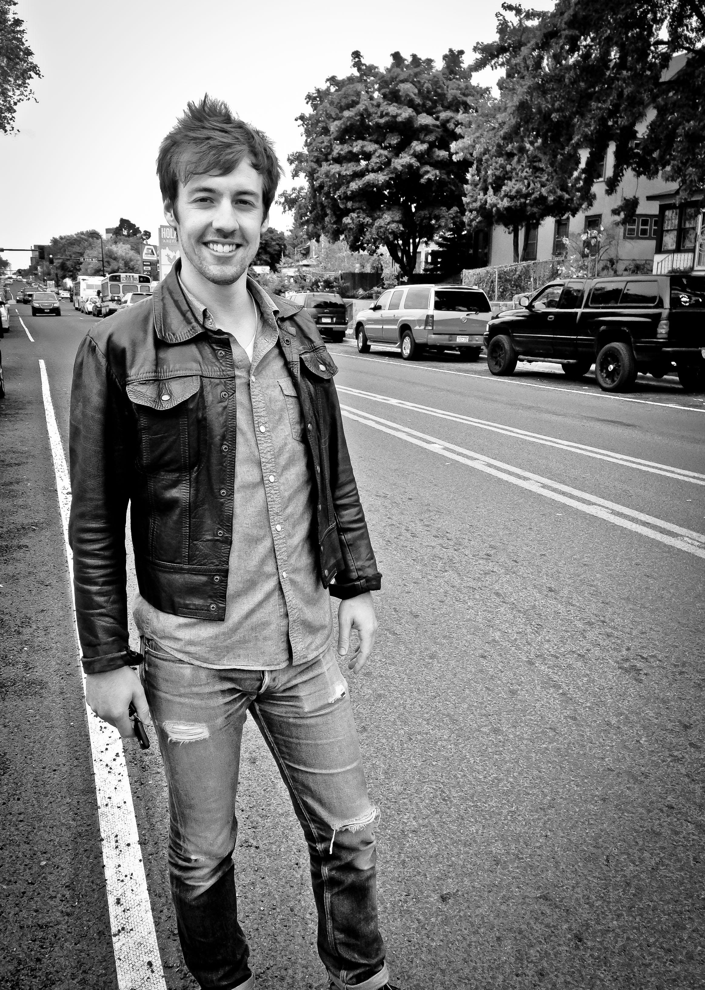 Head Producer/Owner Lance W Conrad
