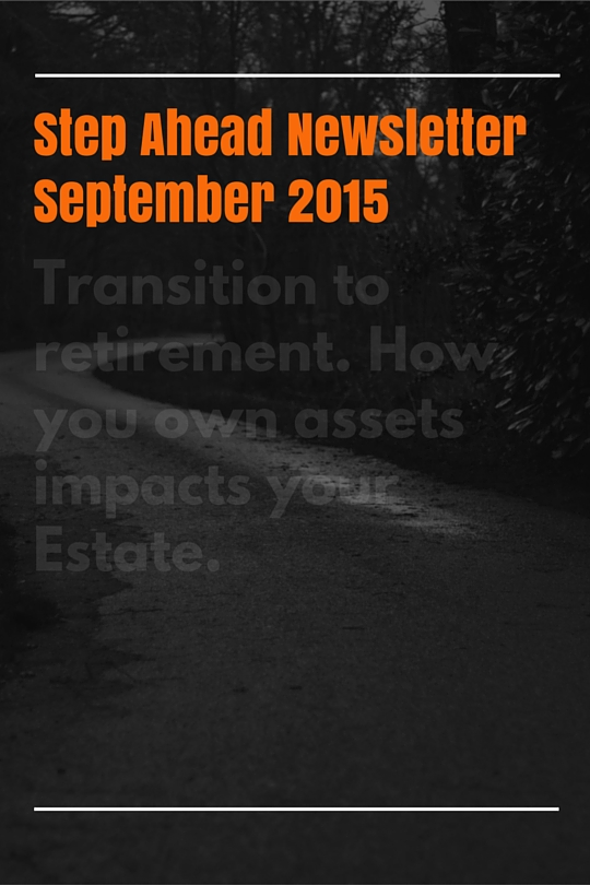 Yield Financial Planning – Step Ahead September 2015.jpg