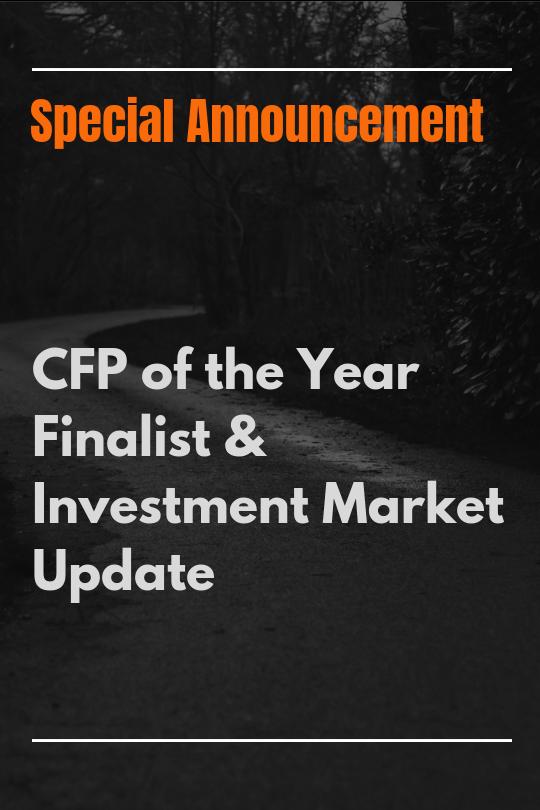 Special Announcement - Finalist & Market Update.png