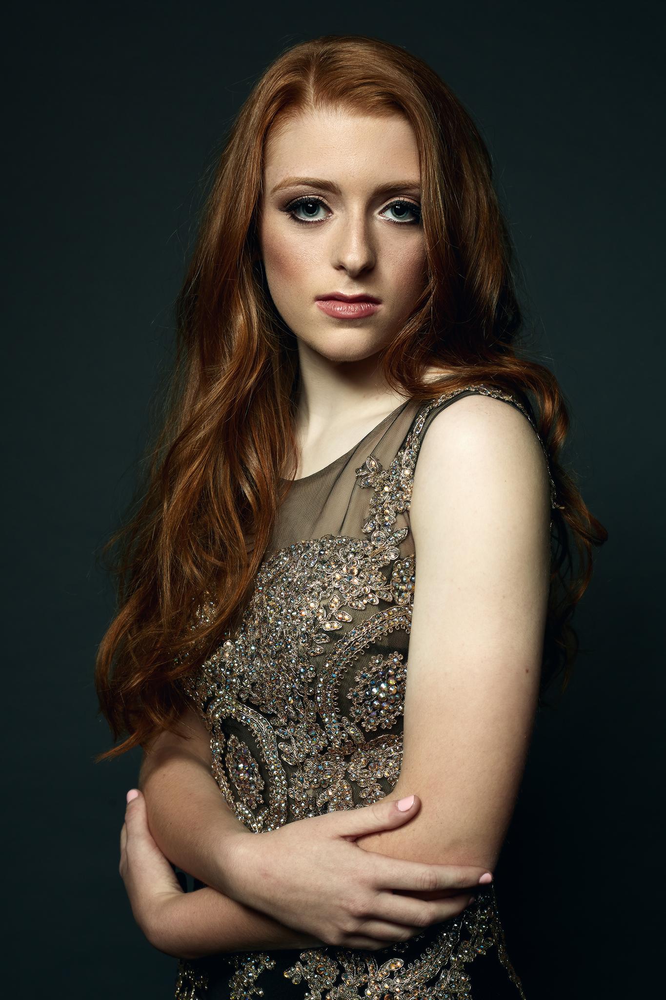 Senior: Emily Domer