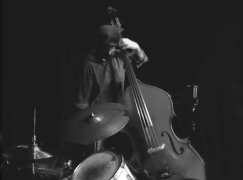 Brian Cobb with the Tom Baker Quartet, Seattle