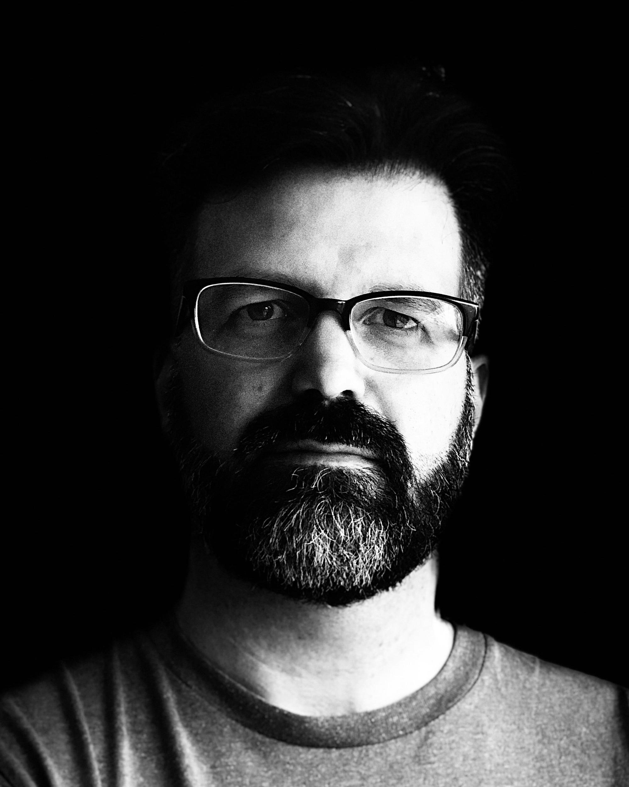 Brian Cobb, composer/bassist