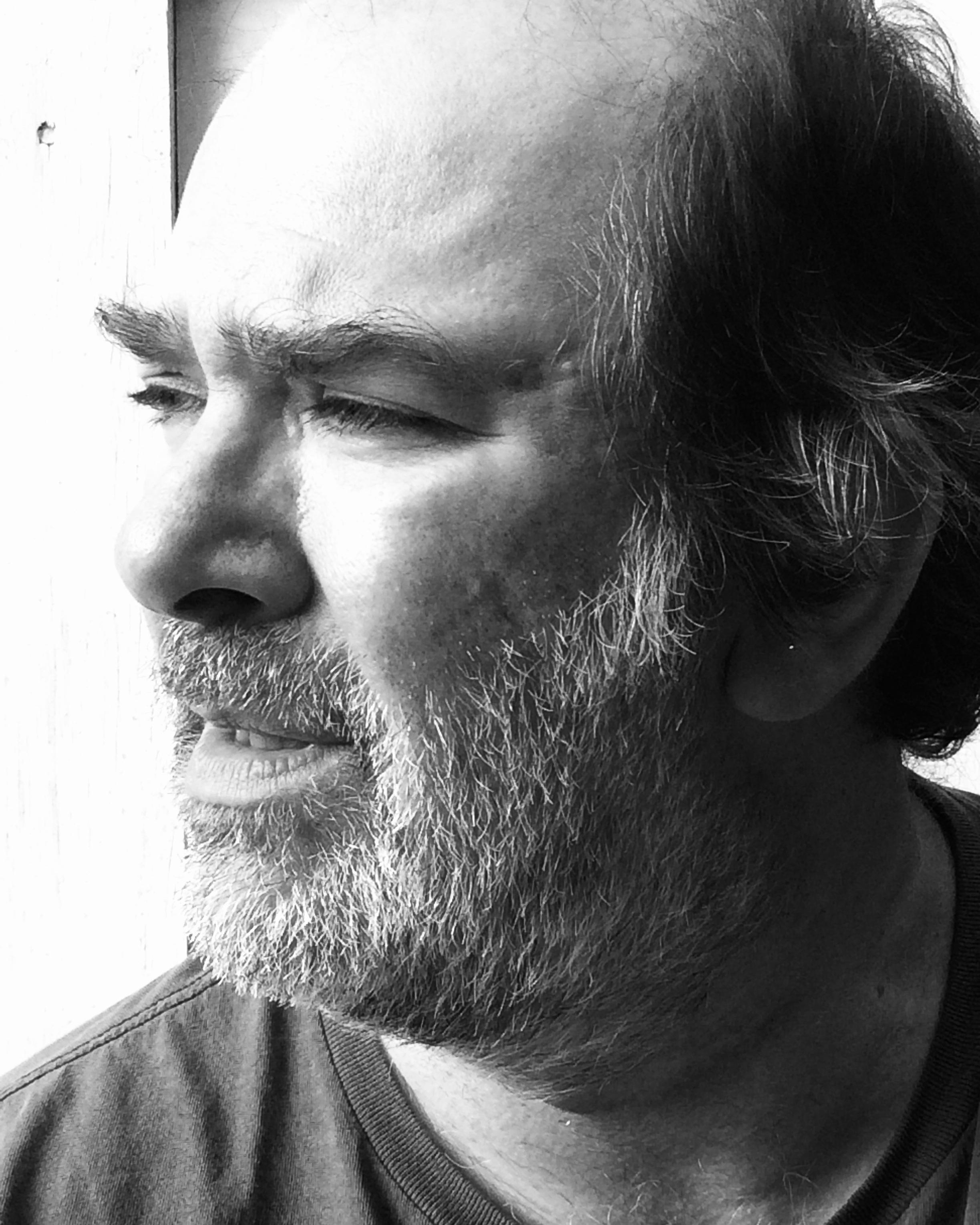 Joe La Creta, composer/guitarist
