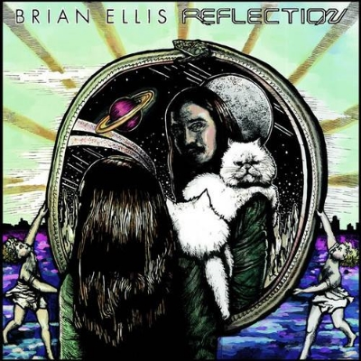 Back at it for another edition of my weekly  Voyage Funktastique  radio show, plus a special all-vinyl set by  ASMA  (in the second half of the show), I wanted to play the title track of the new  Brian Ellis ' EP, Reflection, just released a few weeks ago on  Voltaire Records .  Read more.