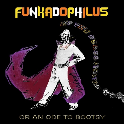 Every week, it's the same dilemma; which track should I write about, and for this week's show, it was the same story, although  Temu  made it a little easier on me, with his latest release, Funkadophilus, featuring the Brass Operator.  Read more.