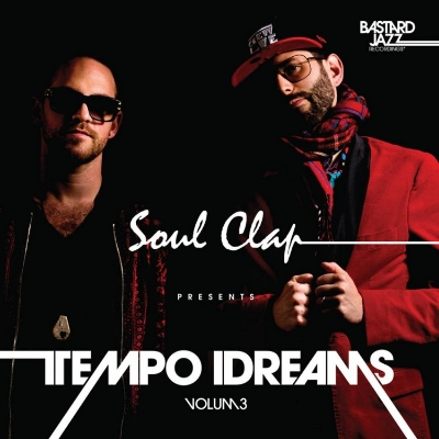Lots of good material in this week's show, a few oldies, and some new stuff from   Bastard Jazz  's  Tempo Dreams Vol.3  compilation, curated by  Soul Clap .  Read more.