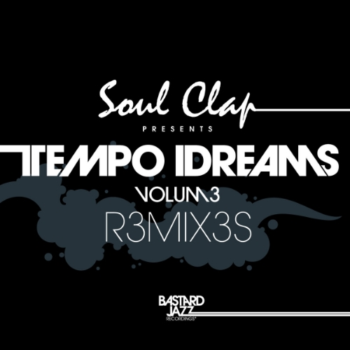 "After the immense success of "" Tempo Dreams Vol.3 "", Soul Clap & Bastard Jazz are back at it with the ""Remixes"" edition of TD Vol.3, where 3 tracks (Antislumper, Break The Funk, So Sedated) gets the remix treatment by XL Middleton, David Marston & Soul Clap.  Read more."