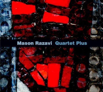 Quartet Plus album cover.jpg