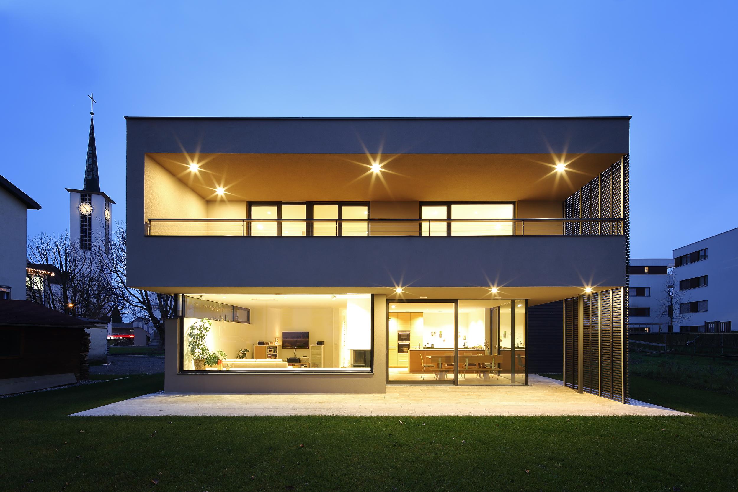 Haus Lustenau 1